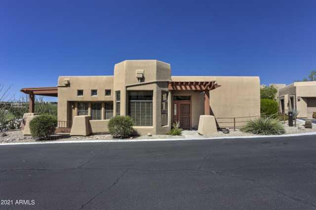 Photo of 13013 N PANORAMA Drive #118, Fountain Hills, AZ 85268