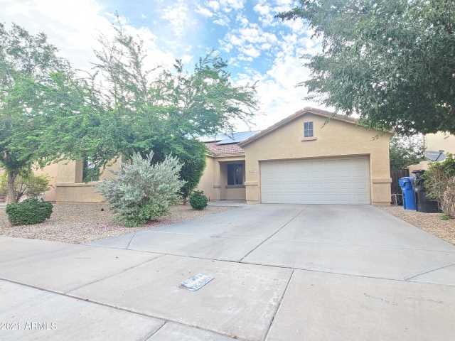 Photo of 10414 W WINDSOR Avenue, Avondale, AZ 85392