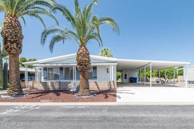 Photo of 3160 E MAIN Street #76, Mesa, AZ 85213