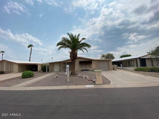 Photo of 26409 S MARICOPA Place, Sun Lakes, AZ 85248
