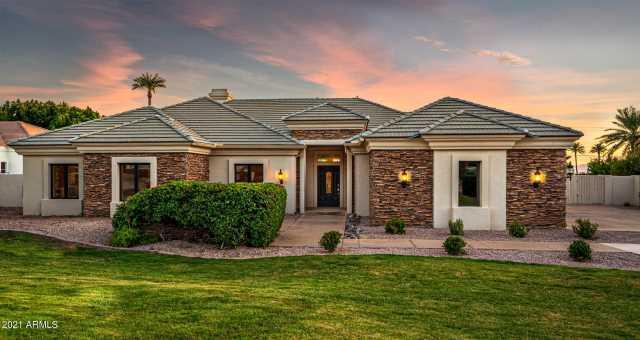 Photo of 5121 E PASADENA Avenue, Phoenix, AZ 85018