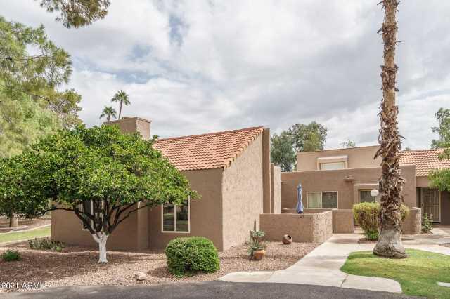 Photo of 7005 N VIA CAMELLO DEL SUR -- #43, Scottsdale, AZ 85258