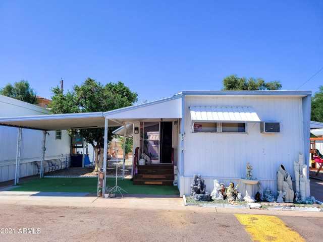 Photo of 61 W Southern Avenue #76, Mesa, AZ 85210