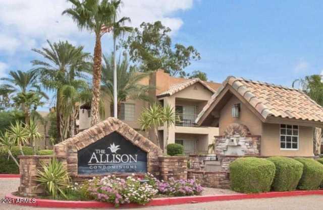 Photo of 14145 N 92ND Street #1123, Scottsdale, AZ 85260