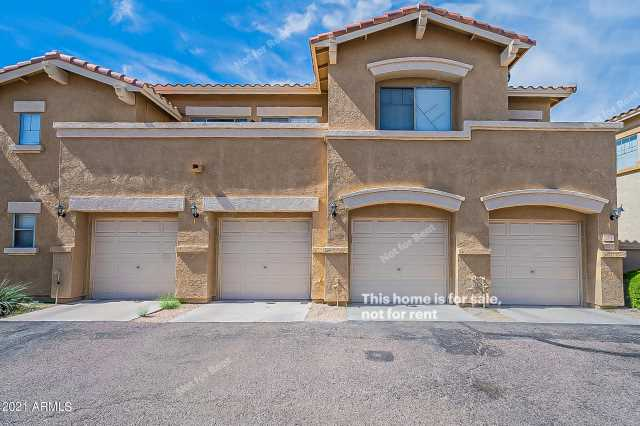 Photo of 525 N MILLER Road #134, Scottsdale, AZ 85257