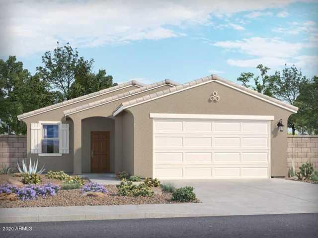 Photo of 18505 W GOLDEN Lane, Waddell, AZ 85355