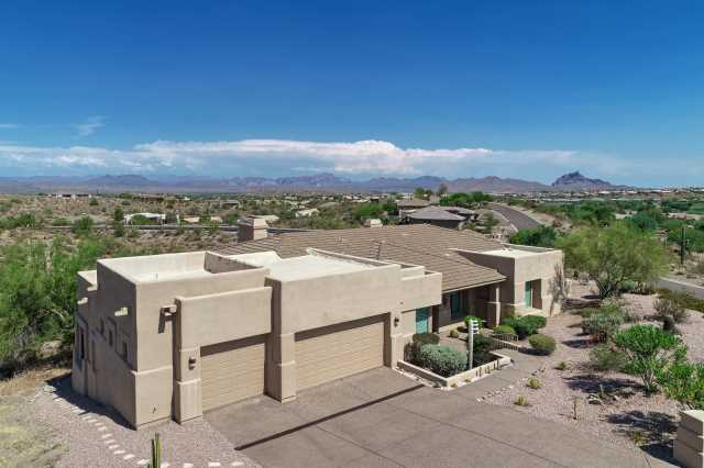 Photo of 15742 E EAGLE CREST Road, Fountain Hills, AZ 85268