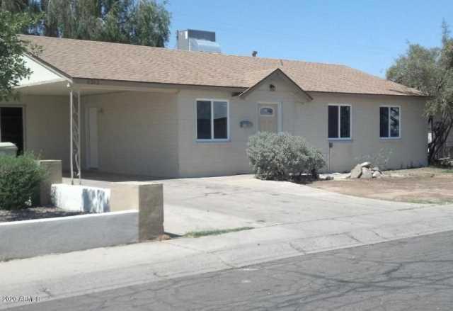 Photo of 6202 W CLAREMONT Street, Glendale, AZ 85301