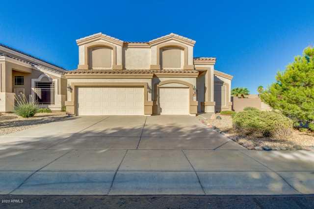 Photo of 14401 N 129TH Avenue, El Mirage, AZ 85335