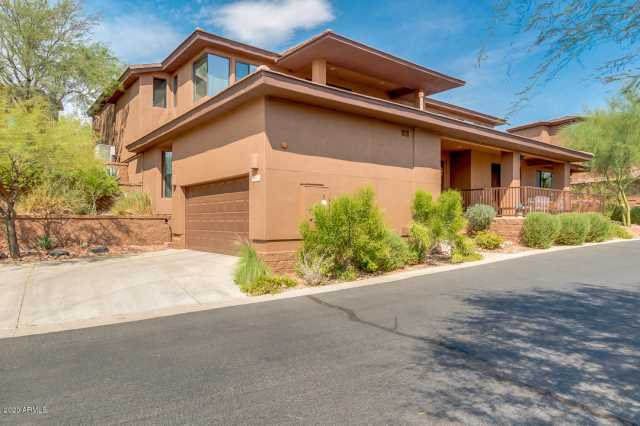 Photo of 16306 E TERRACE Lane #104, Fountain Hills, AZ 85268