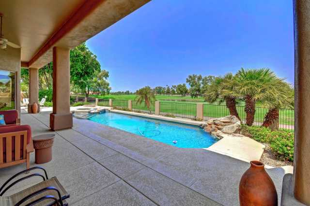 Photo of 3360 S HORIZON Place, Chandler, AZ 85248