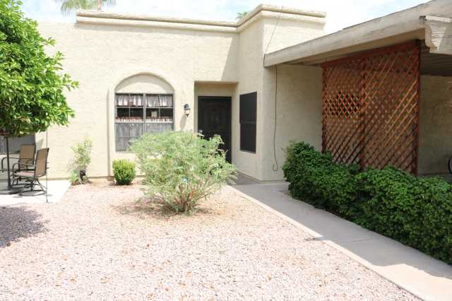 Photo of 7722 E LUPINE Way, Mesa, AZ 85208
