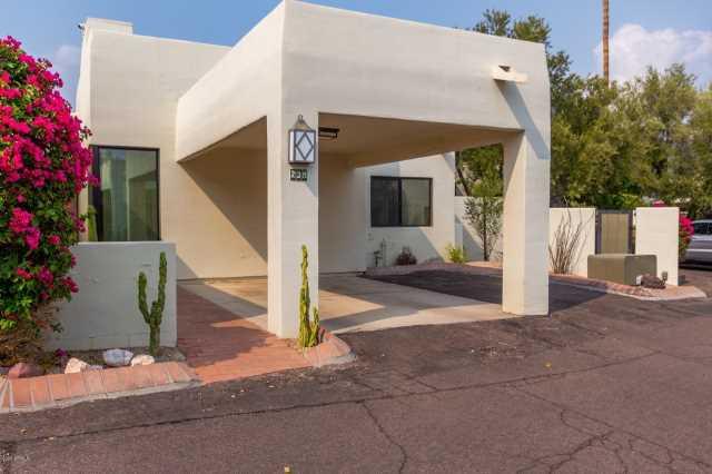 Photo of 5101 N CASA BLANCA Drive #238, Paradise Valley, AZ 85253