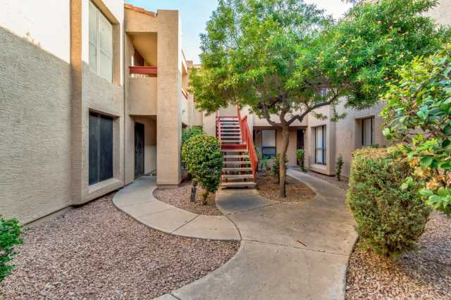 Photo of 3131 W COCHISE Drive #172, Phoenix, AZ 85051
