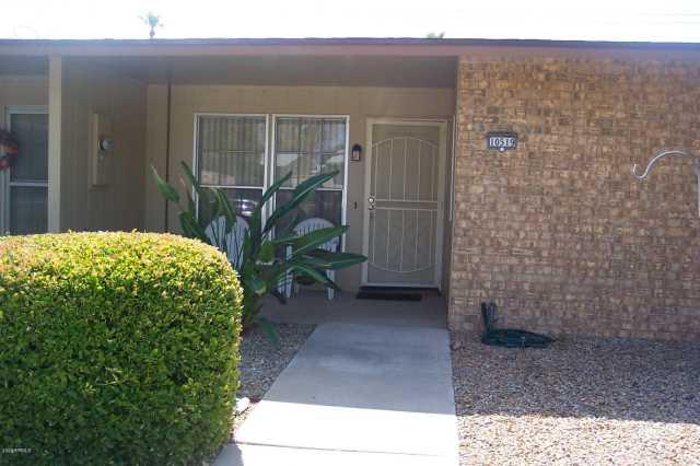 Photo of 10519 W GRANADA Drive, Sun City, AZ 85373