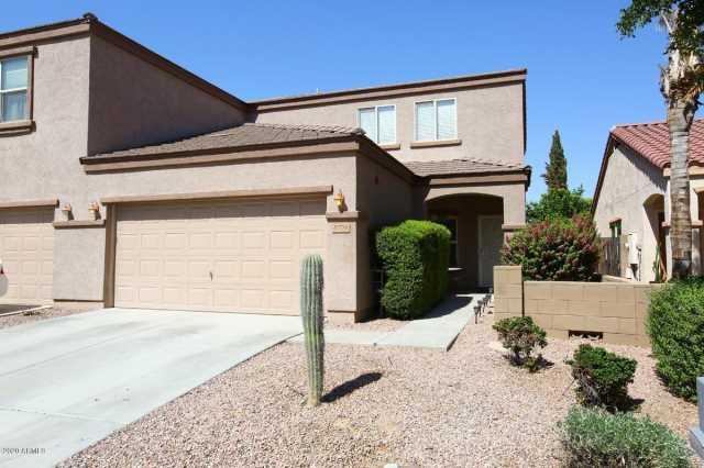 Photo of 8774 W ASTER Drive, Peoria, AZ 85381