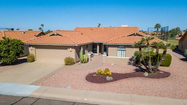 Photo of 2463 Leisure World --, Mesa, AZ 85206