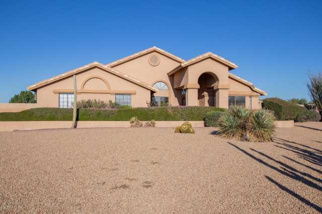 Photo of 23838 N 97TH Avenue, Peoria, AZ 85383