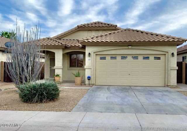 Photo of 11205 W PALM Lane, Avondale, AZ 85392