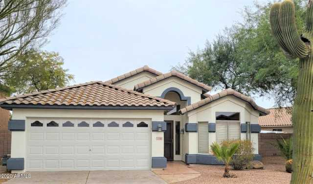 Photo of 3788 E LEXINGTON Avenue, Gilbert, AZ 85234