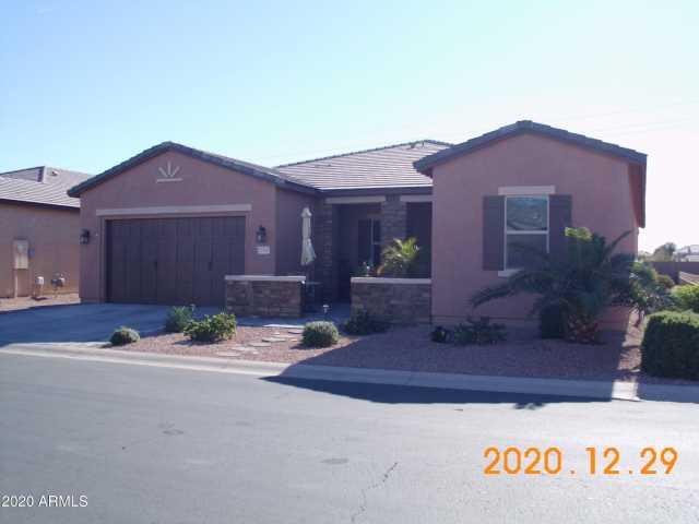 Photo of 42869 W MALLARD Road, Maricopa, AZ 85138