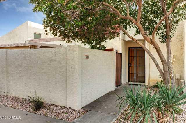 Photo of 7813 E ROVEY Avenue, Scottsdale, AZ 85250
