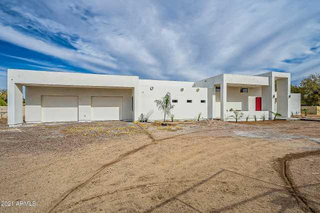 Photo of 7340 E CAMINO SANTO --, Scottsdale, AZ 85260