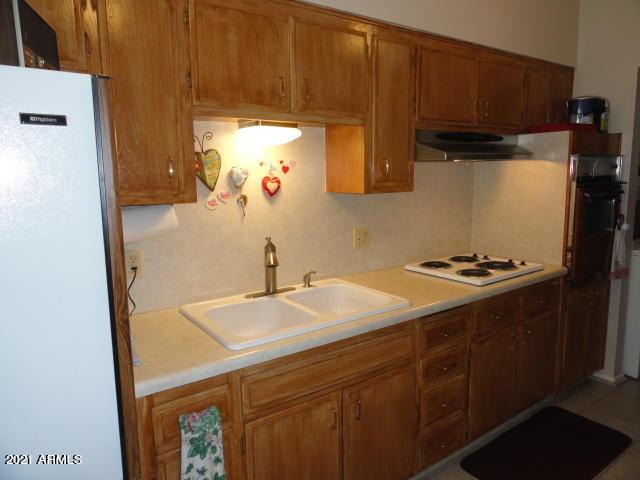 Photo of 10411 W PEORIA Avenue, Sun City, AZ 85351