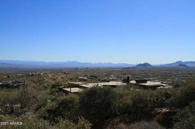 Photo of 42846 N 111TH Place, Scottsdale, AZ 85262