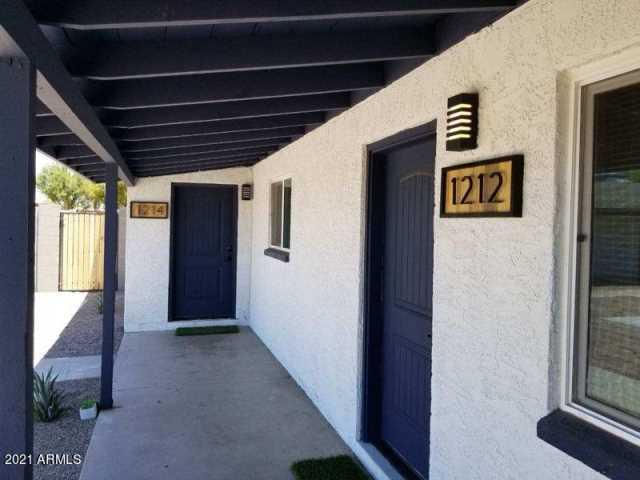Photo of 1212 E TEMPE Drive, Tempe, AZ 85281