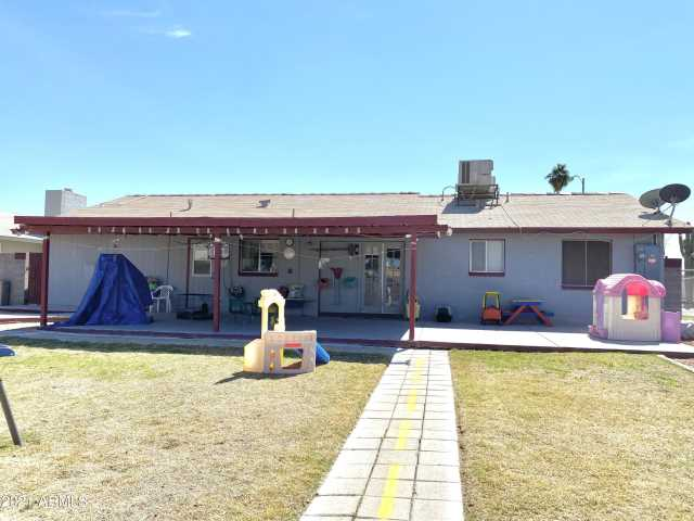 Photo of 1220 E 9TH Street S, Casa Grande, AZ 85122