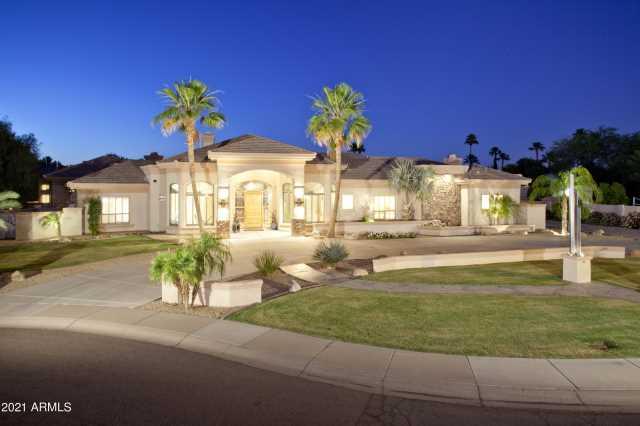 Photo of 6314 W DAILEY Street, Glendale, AZ 85306