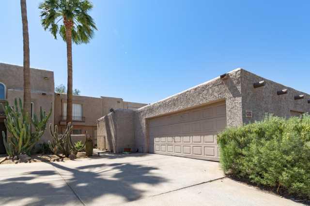 Photo of 4019 E CHARTER OAK Road, Phoenix, AZ 85032