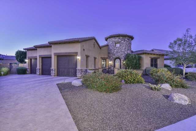 Photo of 7578 W Firebird Drive, Glendale, AZ 85308