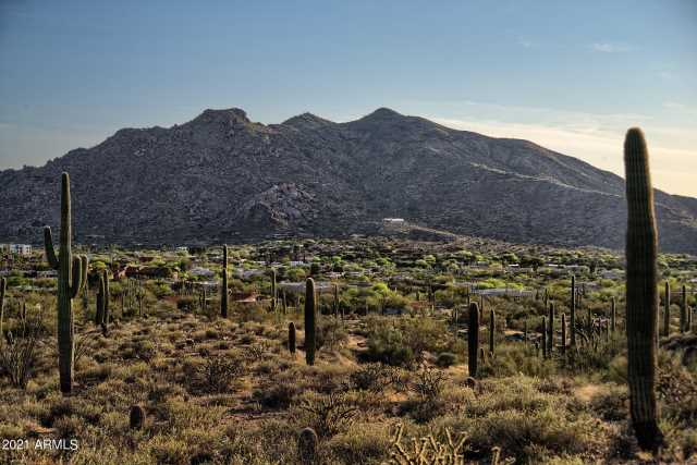 Photo of 78XX E RISING SUN Drive, Carefree, AZ 85377