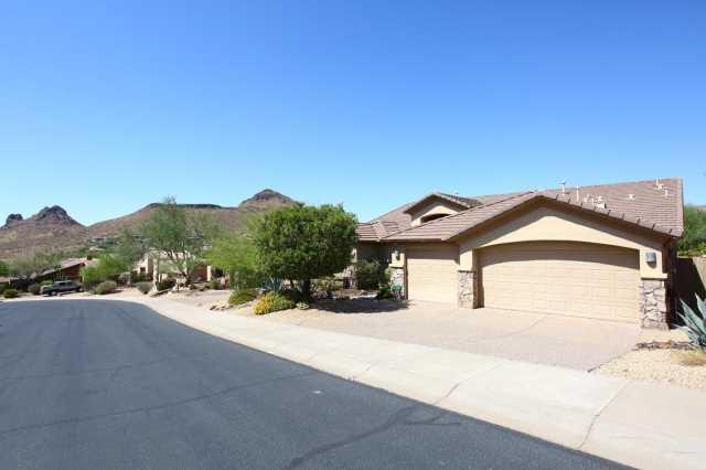 Photo of 14814 E LOOKOUT LEDGE --, Fountain Hills, AZ 85268