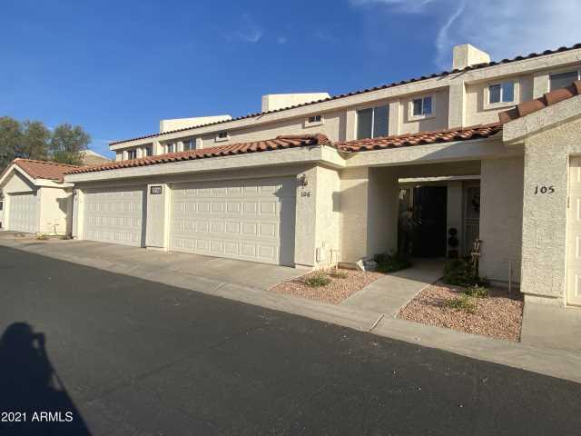 Photo of 16021 N 30TH Street #106, Phoenix, AZ 85032