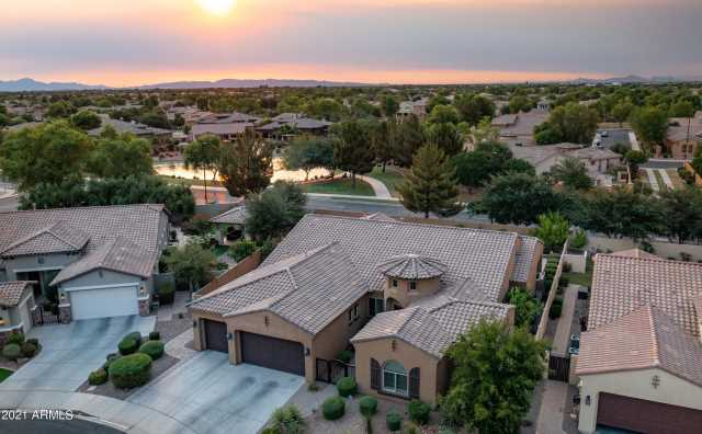 Photo of 3814 E CEDAR Drive, Chandler, AZ 85249