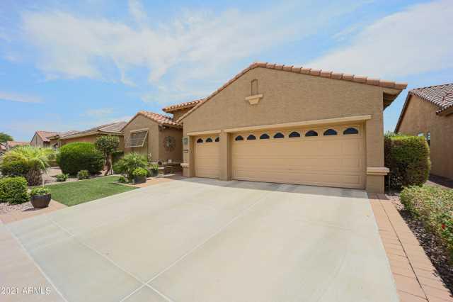 Photo of 3899 N 162ND Lane, Goodyear, AZ 85395