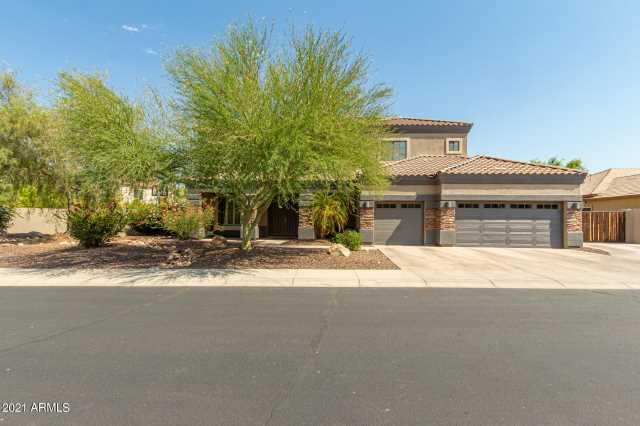 Photo of 4410 W PEARCE Road, Laveen, AZ 85339