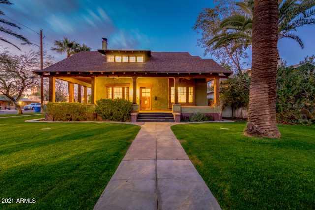 Photo of 506 E PORTLAND Street, Phoenix, AZ 85004