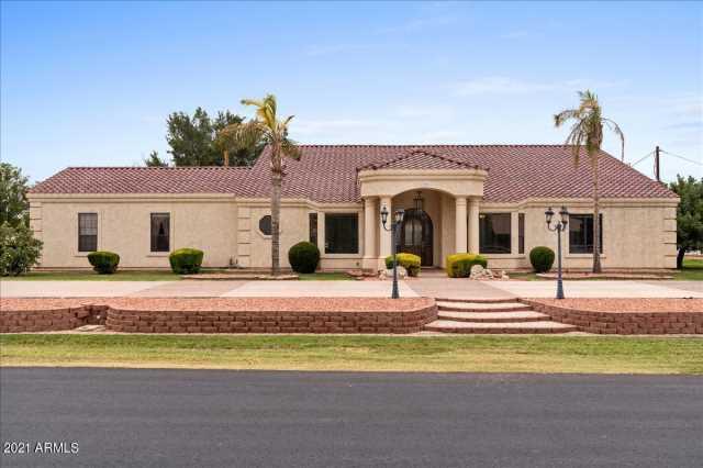 Photo of 13801 E Morgan Drive, Gilbert, AZ 85295