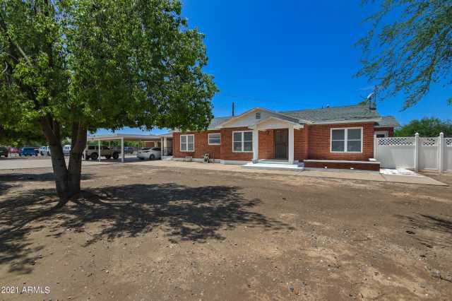 Photo of 21600 S CRISMON Road, Queen Creek, AZ 85142
