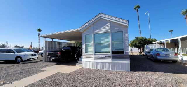 Photo of 9310 E MAIN Street #38, Mesa, AZ 85207