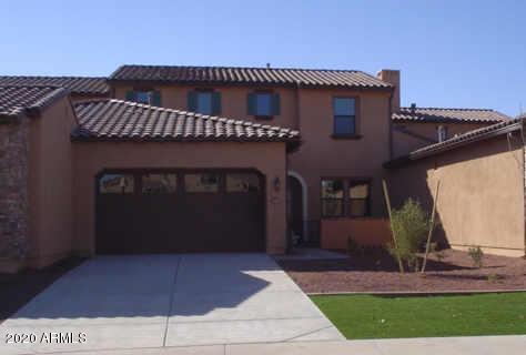 Photo of 3464 N Boulder Court #157, Buckeye, AZ 85396