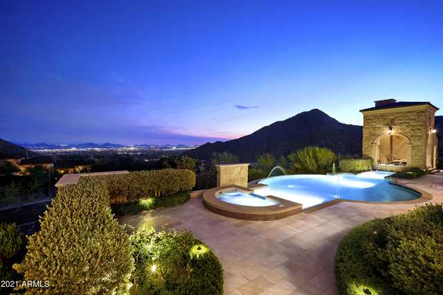 Photo of 21376 N 110th Place, Scottsdale, AZ 85255