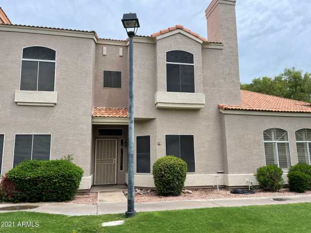 Photo of 500 N ROOSEVELT Avenue #25, Chandler, AZ 85226