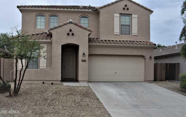 Photo of 18018 W Vogel Avenue, Waddell, AZ 85355