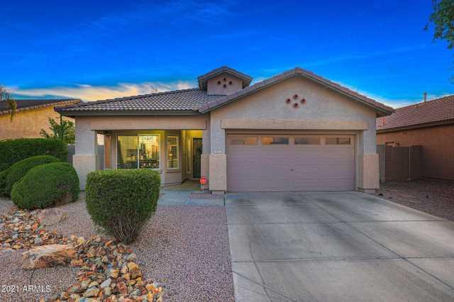Photo of 112 S 120TH Avenue, Avondale, AZ 85323