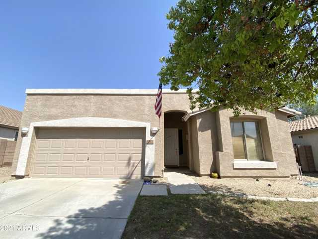 Photo of 12602 W FLOWER Street, Avondale, AZ 85392
